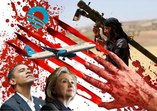BenghaziManpads