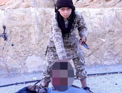 ISISkid