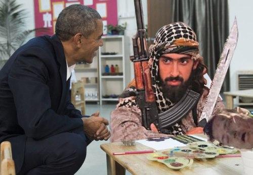 Obamarefugee