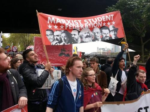 Student marxists