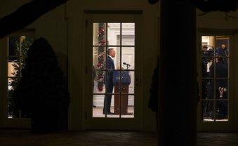 Obamastand