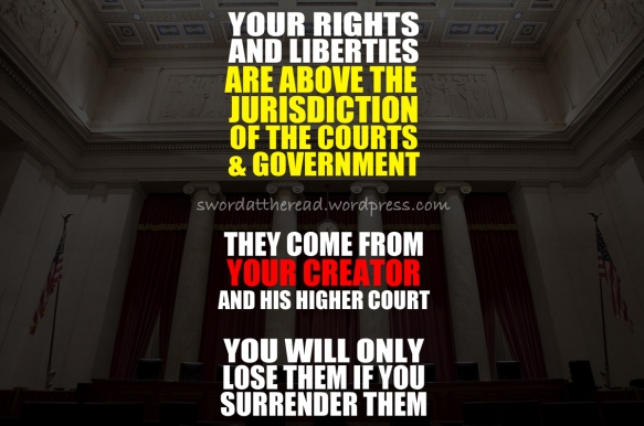 RIGHTS&LIBERTY