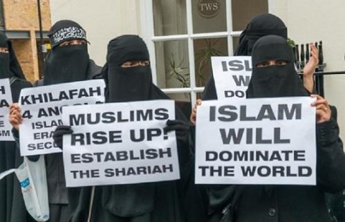 sharia in texas