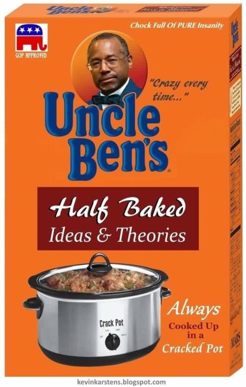 Uncle Carson